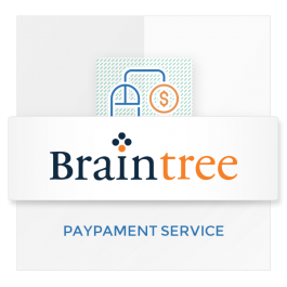 Braintree payments for CS-Cart
