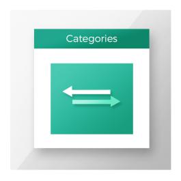"CS-Cart ""Categories Export/ Import"" Add-on"