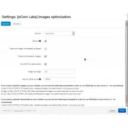 "CS-Cart ""Images Optimization"" Add-on"