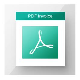 """CS-Cart """"PDF Invoice"""" Add-on"""