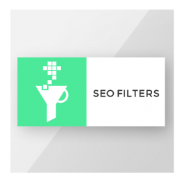 "CS-Cart ""SEO Pages For Filters"" Add-on"