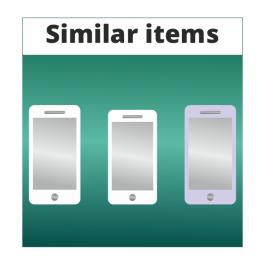 "CS-Cart ""Similar Items"" Add-on"