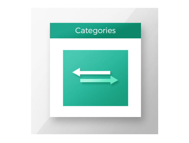 "CS-Cart ""Categories Export/ Import"" Add-on"