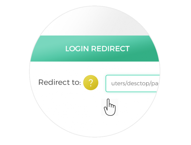 "CS-Cart ""Login Redirect"" Add-on"