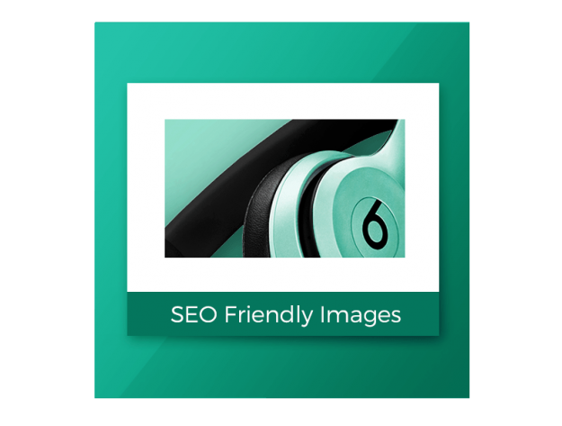"CS-Cart ""SEO Friendly Images"" Add-on"