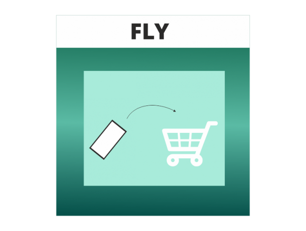 """CS-Cart """"Fly to Cart"""" Add-on"""
